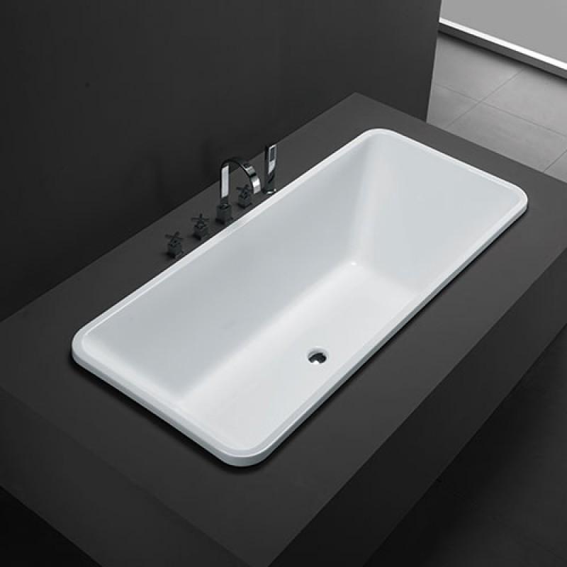 Luxury Insert Bath 150